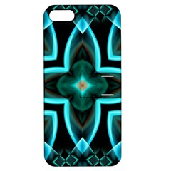 Smoke Art (21) Apple Iphone 5 Hardshell Case With Stand