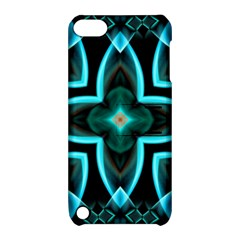 Smoke Art (21) Apple Ipod Touch 5 Hardshell Case With Stand