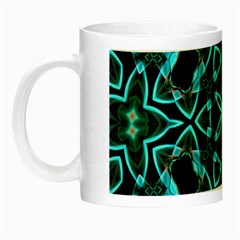 Smoke Art (22) Glow In The Dark Mug