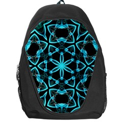 Smoke art (22) Backpack Bag