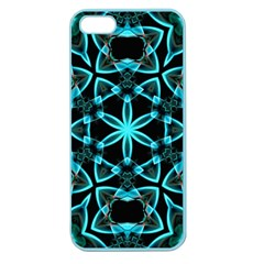Smoke Art (22) Apple Seamless Iphone 5 Case (color)