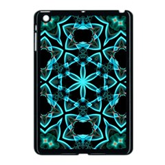 Smoke art (22) Apple iPad Mini Case (Black)