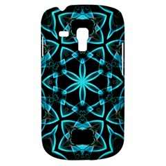 Smoke art (22) Samsung Galaxy S3 MINI I8190 Hardshell Case