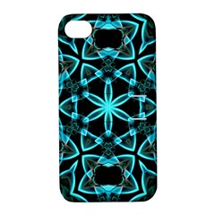 Smoke art (22) Apple iPhone 4/4S Hardshell Case with Stand