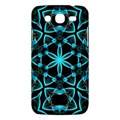 Smoke art (22) Samsung Galaxy Mega 5.8 I9152 Hardshell Case
