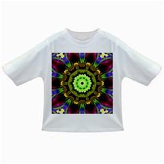 Smoke art (23) Baby T-shirt