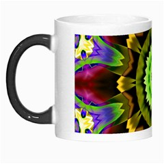 Smoke Art (23) Morph Mug