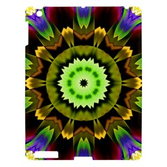 Smoke Art (23) Apple Ipad 3/4 Hardshell Case