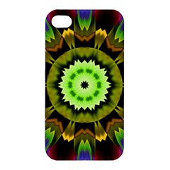 Smoke Art (23) Apple Iphone 4/4s Premium Hardshell Case