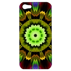 Smoke art (23) Apple iPhone 5 Hardshell Case