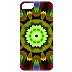 Smoke art (23) Apple iPhone 5 Classic Hardshell Case