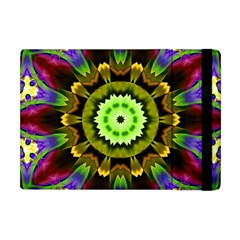 Smoke art (23) Apple iPad Mini Flip Case