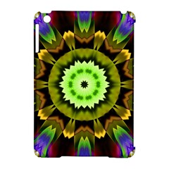 Smoke art (23) Apple iPad Mini Hardshell Case (Compatible with Smart Cover)