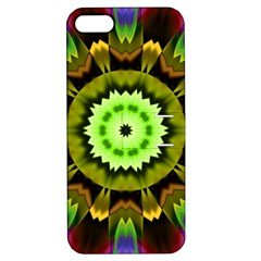 Smoke art (23) Apple iPhone 5 Hardshell Case with Stand