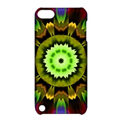 Smoke art (23) Apple iPod Touch 5 Hardshell Case with Stand