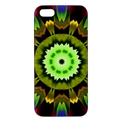Smoke Art (23) Iphone 5 Premium Hardshell Case
