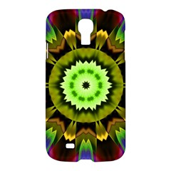 Smoke Art (23) Samsung Galaxy S4 I9500 Hardshell Case