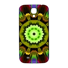 Smoke Art (23) Samsung Galaxy S4 I9500 Hardshell Back Case