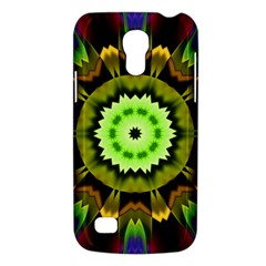 Smoke art (23) Samsung Galaxy S4 Mini Hardshell Case