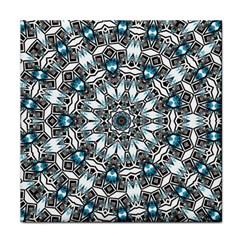Smoke Art (24) Ceramic Tile