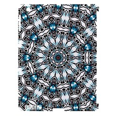 Smoke art (24) Apple iPad 3/4 Hardshell Case (Compatible with Smart Cover)