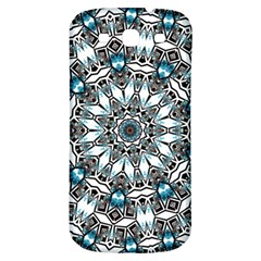Smoke Art (24) Samsung Galaxy S3 S Iii Classic Hardshell Back Case