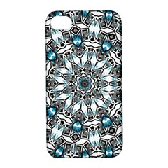 Smoke art (24) Apple iPhone 4/4S Hardshell Case with Stand