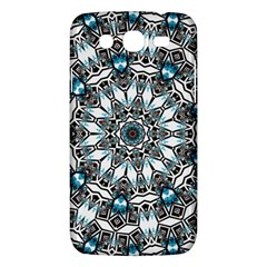 Smoke Art (24) Samsung Galaxy Mega 5 8 I9152 Hardshell Case