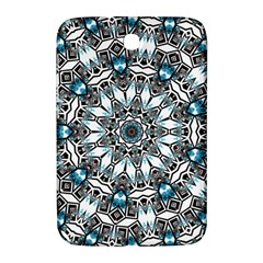 Smoke art (24) Samsung Galaxy Note 8.0 N5100 Hardshell Case