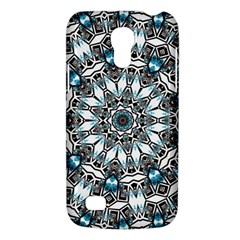 Smoke art (24) Samsung Galaxy S4 Mini Hardshell Case