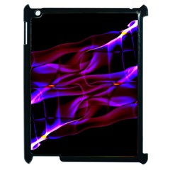 Mobile (1) Apple iPad 2 Case (Black)