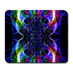 Mobile (2) Large Mouse Pad (Rectangle)
