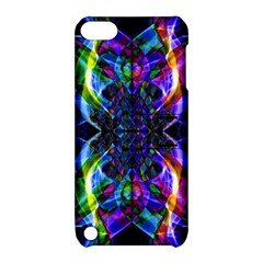 Mobile (2) Apple iPod Touch 5 Hardshell Case with Stand