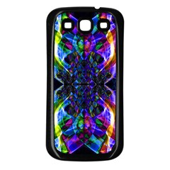 Mobile (2) Samsung Galaxy S3 Back Case (black)