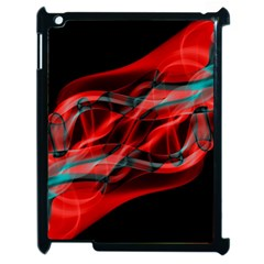 Mobile (3) Apple iPad 2 Case (Black)
