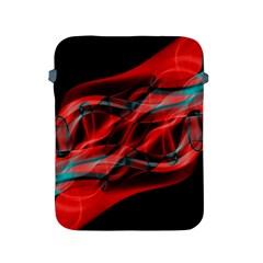 Mobile (3) Apple Ipad 2/3/4 Protective Soft Case