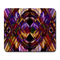 Mobile (4) Large Mouse Pad (Rectangle)