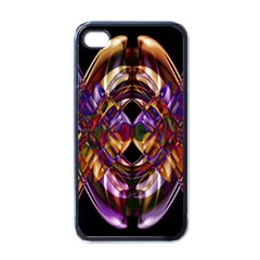 Mobile (4) Apple iPhone 4 Case (Black)