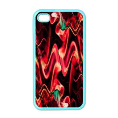 Mobile (5) Apple iPhone 4 Case (Color)