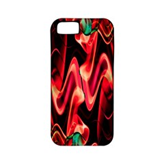 Mobile (5) Apple iPhone 5 Classic Hardshell Case (PC+Silicone)
