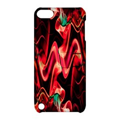 Mobile (5) Apple Ipod Touch 5 Hardshell Case With Stand