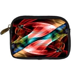Mobile (6) Digital Camera Leather Case