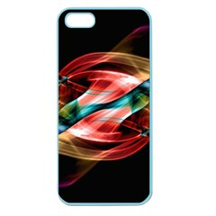 Mobile (6) Apple Seamless iPhone 5 Case (Color)