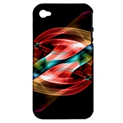 Mobile (6) Apple iPhone 4/4S Hardshell Case (PC+Silicone)