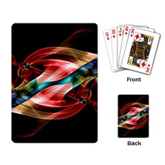 Mobile (7) Playing Cards Single Design