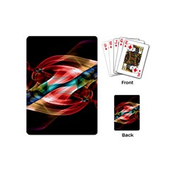 Mobile (7) Playing Cards (mini)