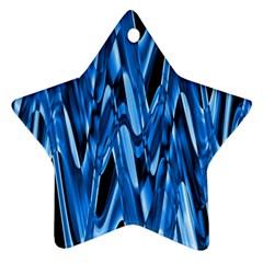 Mobile (8) Star Ornament
