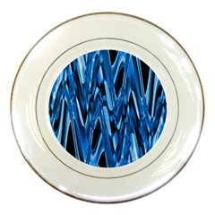 Mobile (8) Porcelain Display Plate
