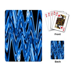 Mobile (8) Playing Cards Single Design
