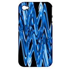Mobile (8) Apple Iphone 4/4s Hardshell Case (pc+silicone)